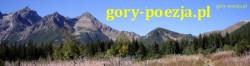 Góry - poezja